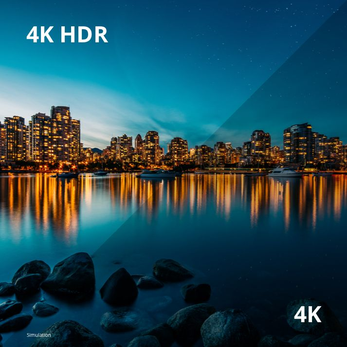 preview of 4k