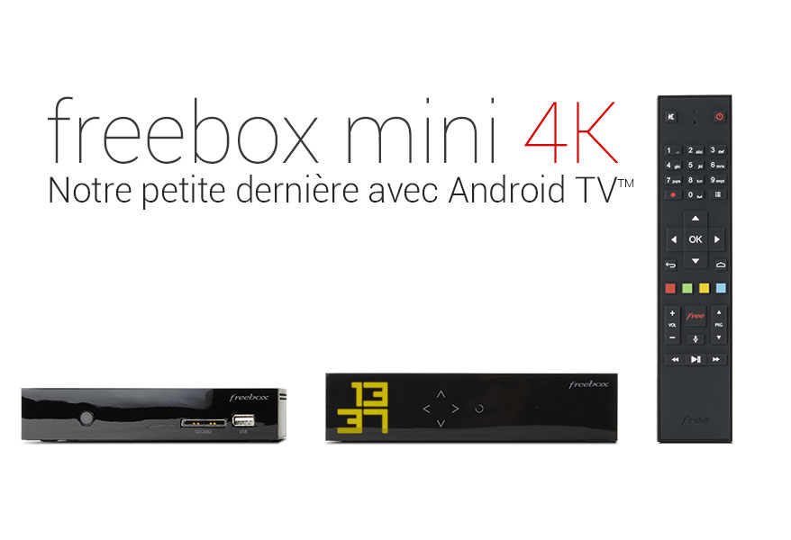 freebox mini