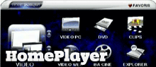 HomePlayer